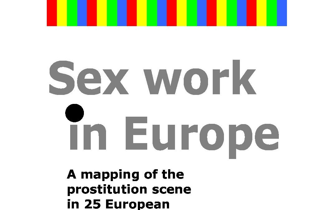 2009: Sex Work in Europe Report