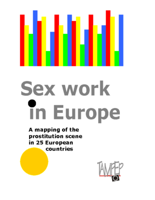 2009: Sex Work in Europe Report