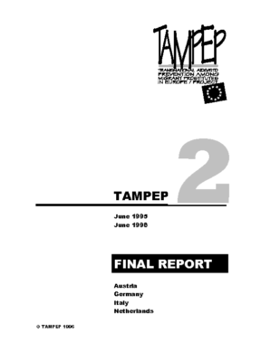 1996: TAMPEP II Final Report