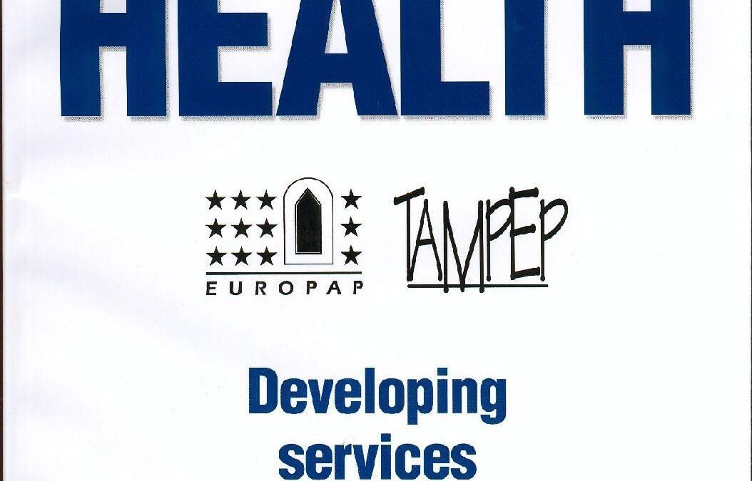 1998: Hustling For Health