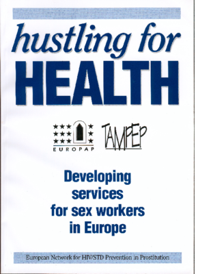 1998: Hustling For Health