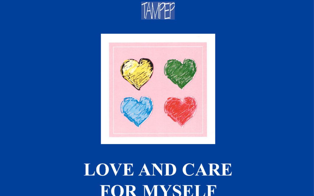 Love and Care For Myself English