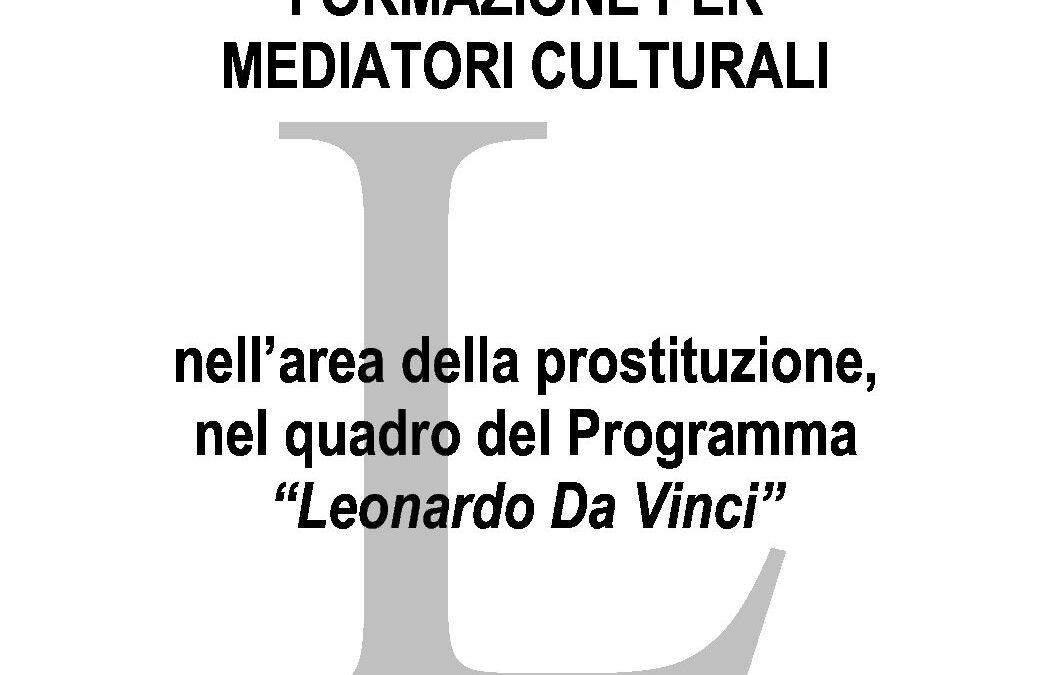 2000: Manuale del Corso di Formazione per Mediatori Culturali (Italian)