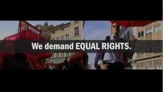 EQUAL RIGHTS (English)