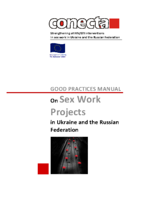 GOOD PRACTICES Manual ENG