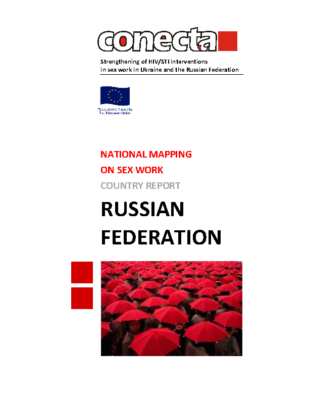 Mapping Report Russia ENG