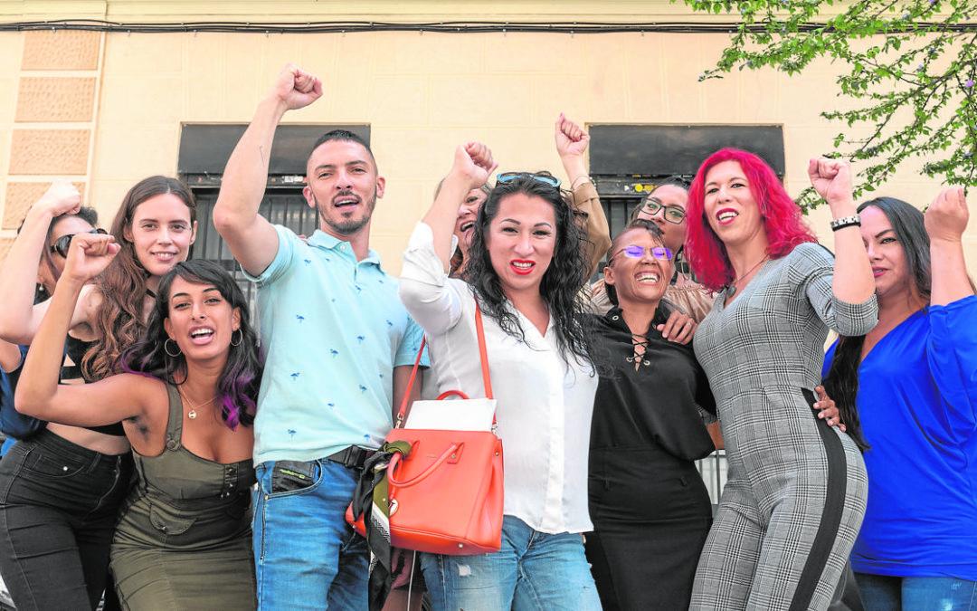 Las prostitutas destapan la ambigüedad del Gobierno: «No nos han ilegalizado»