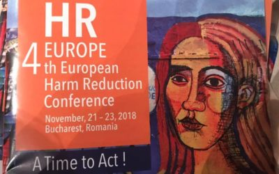 Tampep is active in Bucharest: harm reduction works also among migrant sex worke…