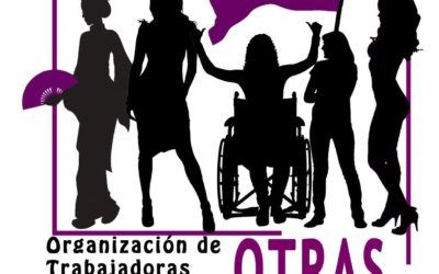 OTRAS Statement on the murder of Paloma as a result of increased repression of trans and migrant sex workers in Spain