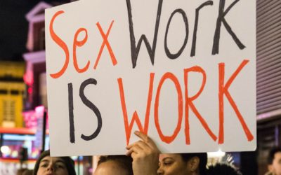 Call for Support and Solidarity to Sex Workers in Opposing Dutch Law Reform Proposals